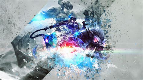 Wallpaper Hd by Sejuani League Of Legends Wallpaper Sejuani Desktop Wallpaper