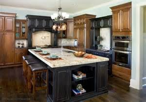 atlanta granite kitchen countertops precision stoneworks - Kitchen Granite Island