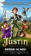 The Movie and Me - Movie Reviews and more: Justin and the ...