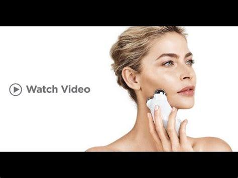 The NuFACE Trinity and NuFACE mini 5-Minute Facial-Lift