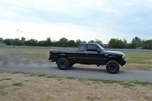 2011 Ford Ranger Diesel Swap Photo  U0026 Image Gallery