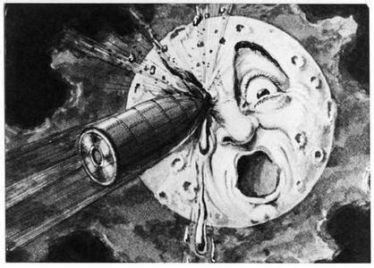 georges méliès la lune à un mètre microsoft spara google maps nell occhio di motorola tom