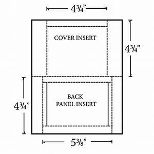 Memorex Case Template Matte Case Inserts For Laser Or Inkjet Printers