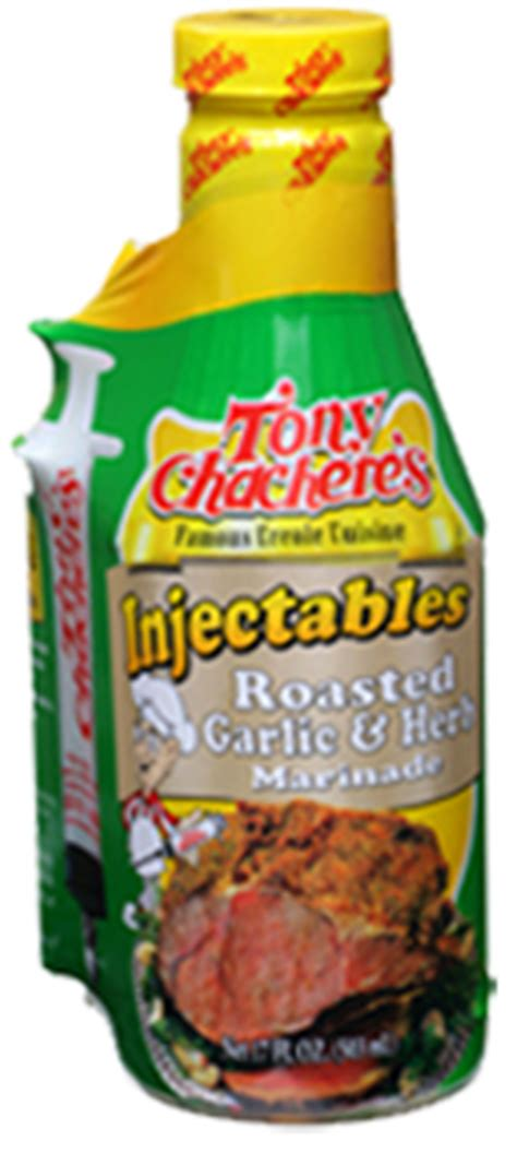 what do you inject in a turkey injectable marinades tony chachere s i clean and stuff
