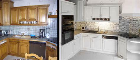 morice cuisine transformer le look de votre cuisine meubles peints