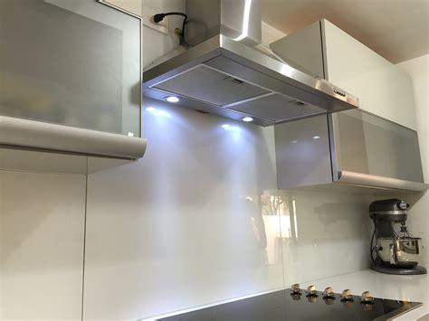 Kitchen Extractor Fan Glamorous Recirculating Hood Fan