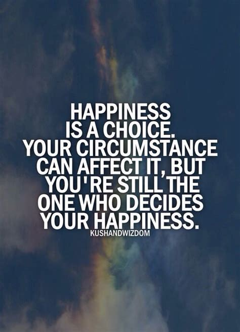 happiness   choice quotes pinterest