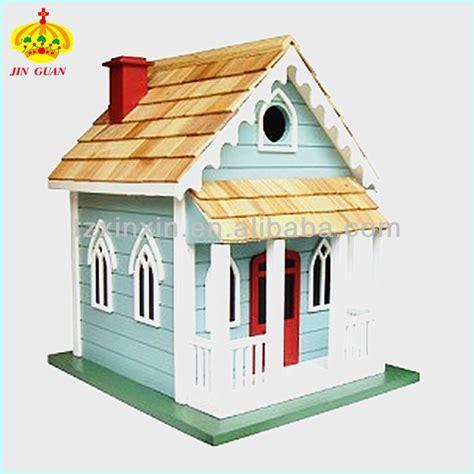 des maisons d oiseaux en bois d 233 coratifs color 233 maison d oiseau et villas cage caisse