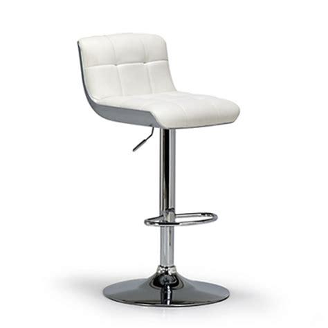 chaise de bar reglable tabourets hauts chaises et tabourets de bar alinéa