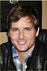 Peter Facinelli – Lady Style