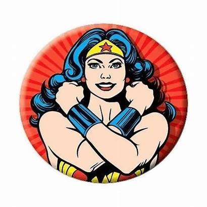 Woman Clipart Monday Wonder Superhero Transparent Sticker