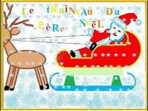 Traineau Du Pere Noel : dessiner le traineau du p re no l apprendre dessiner youtube ~ Medecine-chirurgie-esthetiques.com Avis de Voitures