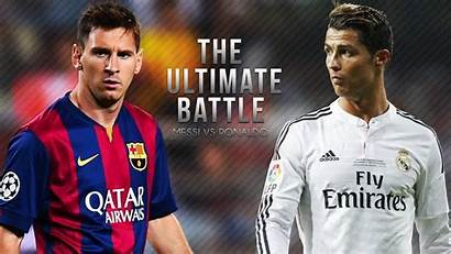 Messi Ronaldo Wallpapers