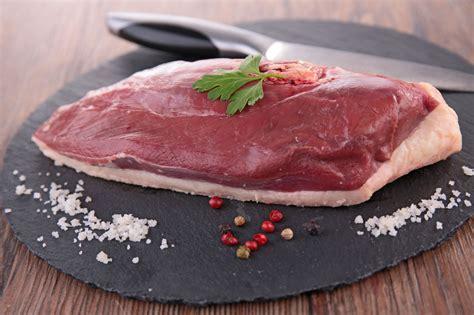 cuisine du lapin magret de canard fournisseur de viandes à rungis avigros