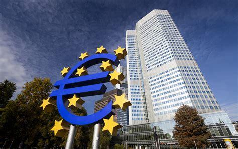 Sede Della Centrale Europea Bce Bene Cos 232 Questa Istituzione Up Engineering