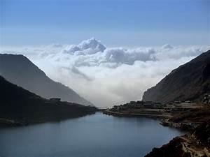 Tsomgo Lake  Sikkim