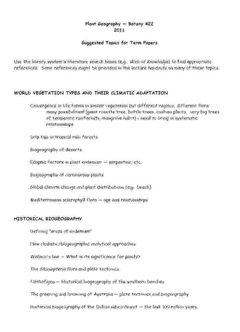 outline  term paper college homework    tutoring
