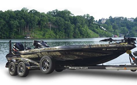 Kryptek Vinyl Boat Wrap by Zdecals The Professionals Choice For 3m Wraps For Boats