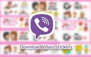 Download Viber Stickers Free (100+ Stickers for Viber)