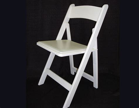 white wooden folding chair hire indoor outdoor