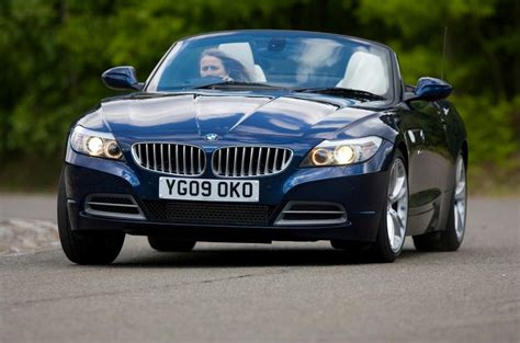 Bmw Z4 20092016 Review (2018) Autocar