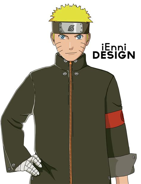 Naruto The Last Png Transparent Image Png Mart