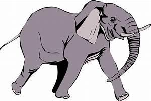 Elephant Clip Art Free Download | Clipart Panda - Free ...