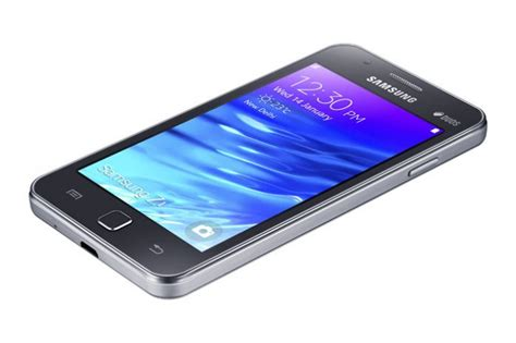 samsung z2 z200f exclusive samsung to launch z2 tizen smartphone sm z200f