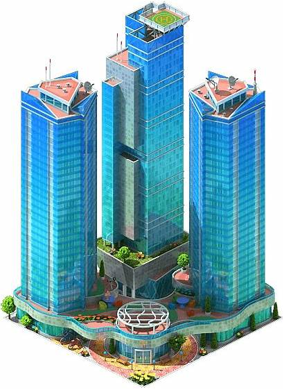 Megapolis Complex Wikia