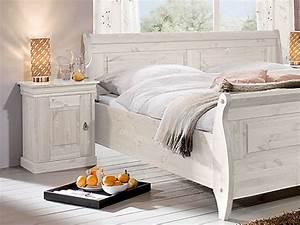 Schlafzimmer Komplett Weiß : richard ii komplett schlafzimmer kiefer massiv kiefer weiss ~ Orissabook.com Haus und Dekorationen