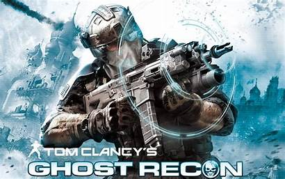 Ghost Recon Soldier Future Arctic Strike Wallpapers