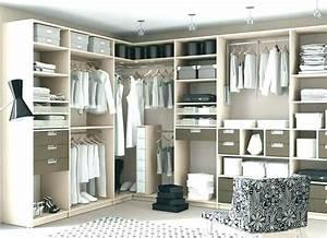 Idée Dressing Fait Maison : creer un dressing dans une chambre comment amacnager un ~ Melissatoandfro.com Idées de Décoration
