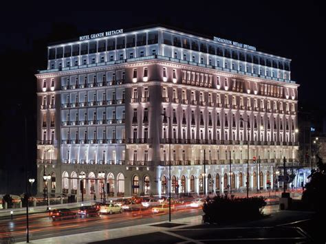 hotel grande bretagne  luxury collection hotel athens