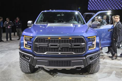 2017 Ford F 150 Raptor Picture 613163 Truck Review