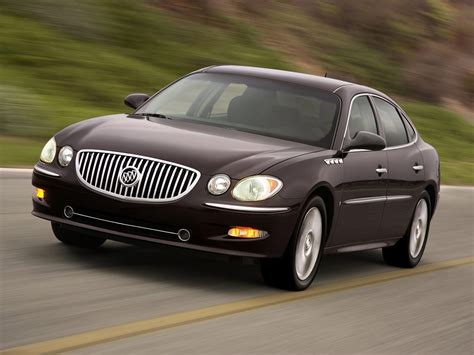 2006 Buick Regal by Buick Regal 2005 Review Amazing Pictures And Images