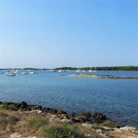 Isola Dei Conigli Porto Cesareo by Isola Dei Conigli Porto Cesareo Spiagge Porto Cesareo Salento