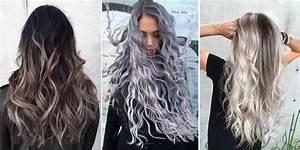Couleur Ou Meche Pour Cacher Cheveux Blancs : le smoky cheveux la tendance coloration suivre ~ Melissatoandfro.com Idées de Décoration