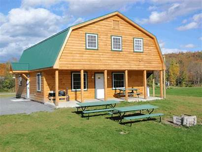 Maine Country Cabins North Rivers Cabin Vacation