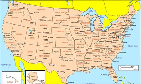 Of Texas cities, which is most well-known? (map, Los ...