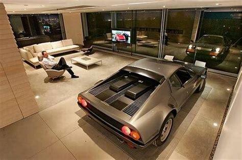 cool  wacky garages  digsdigs