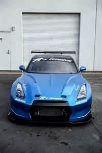 Cars Nissan Skyline GTR R35