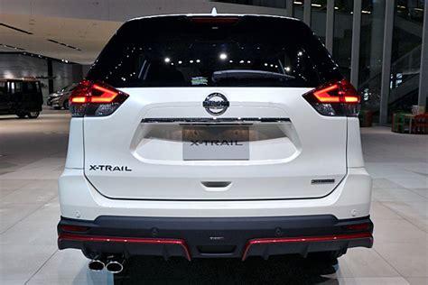 H Nissan προσφέρει Nismo πακέτο για το X-trail