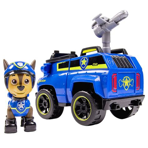 age siege auto bebe pat 39 patrouille véhicule et figurine spin