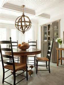 modern country kitchen traditional dining room atlanta by williams design associates