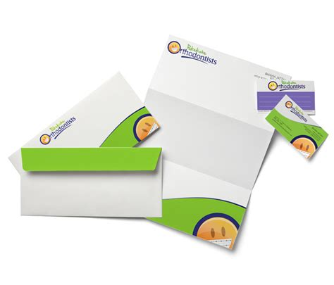 Business Stationery Design and Corporate Business