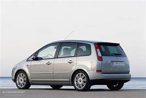 2005 Ford C-max Photos  Informations  Articles