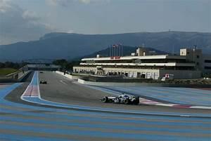 Circuit Paul Ricard F1 : paul ricard circuit offers to host 2018 f1 winter testing ~ Medecine-chirurgie-esthetiques.com Avis de Voitures