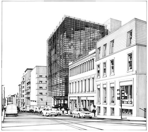of images architectural drawings of buildings working drawings by alan dunlop architect e architect