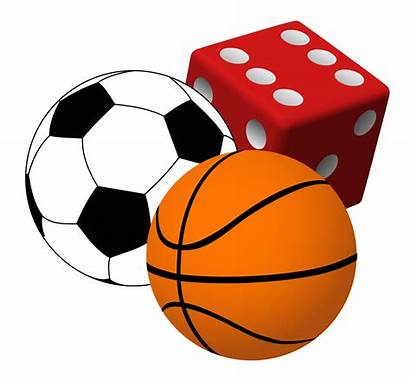 Sports Clipart Games Svg Transparent Betting Football
