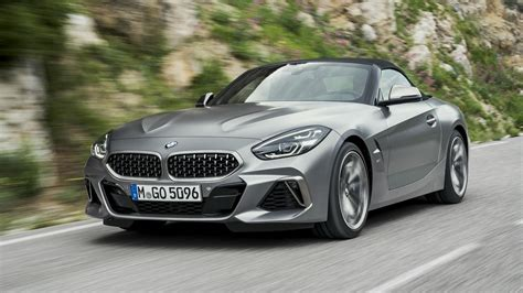 2020 bmw z4 would you pay 5 000 more to own a 2020 bmw z4 a 2020